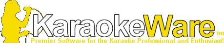 Premier Computer Software for the Karaoke Professional and Enthusiast